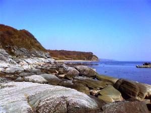 Побережье Японского моря. Владивосток