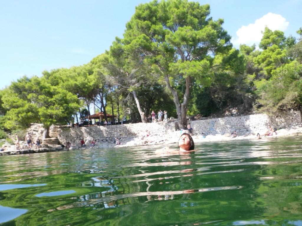 Локрум. Хорватия. Мертвое море
