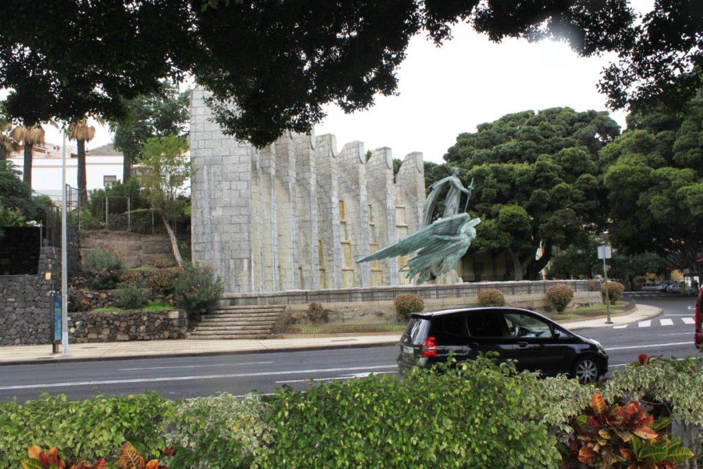 Санта Крус де Тенерифе