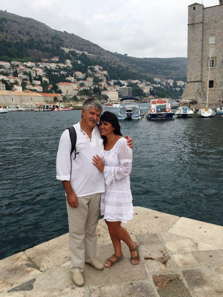 Счастье, которое мы обрели на Тенерифе (годовщину свадьбы мы отметили в Дубровнике)