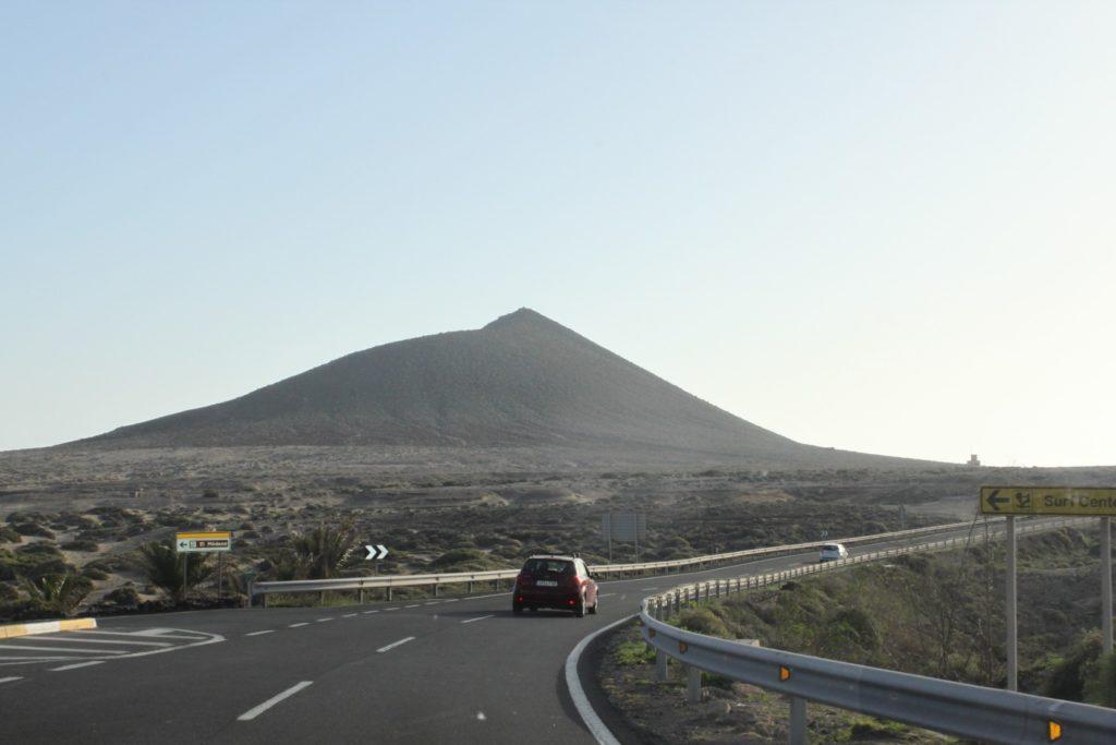 Вперед - к пляжу Эль Техито
